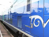 Bahnstreik in Frankreich: Regionaler Zugverkehr betroffen