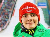 Sechs qualifizierte deutsche Skispringer und ein Schanzenrekord