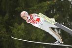 Fotos: Hochstimmung beim Neust�dter Weltcupskispringen