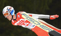 Starker Wind: Zweiter Weltcup in Titisee-Neustadt abgesagt
