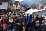 Verkaufsoffener Sonntag in Kirchzarten mit Fahrradmarkt