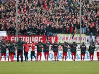 SC Freiburg gewinnt beim FSV Frankfurt mit 3:1