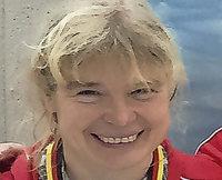 Deutscher Meistertitel f�r Anja Friedrich