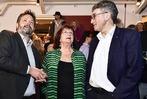 Fotos: Der Wahlabend in Freiburg