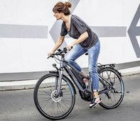 Vom Radfahrer zum E-Biker