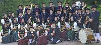 Jahreskonzert der Musikkapelle in St. Blasien