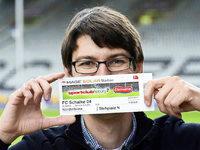 SC Freiburg startet Ticketzweitmarkt f�r legale Angebote