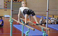 Sportfest an der Clara-Grunwald-Schule