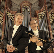 Trompeten- und Orgelmusik