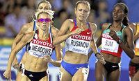 D�rfen russische Leichtathleten in Rio starten? Putin setzt auf Bach