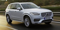 Volvo f�hrt elektrisch