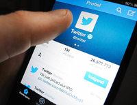 Twitter-Chef: Beschr�nkung auf 140 Zeichen bleibt