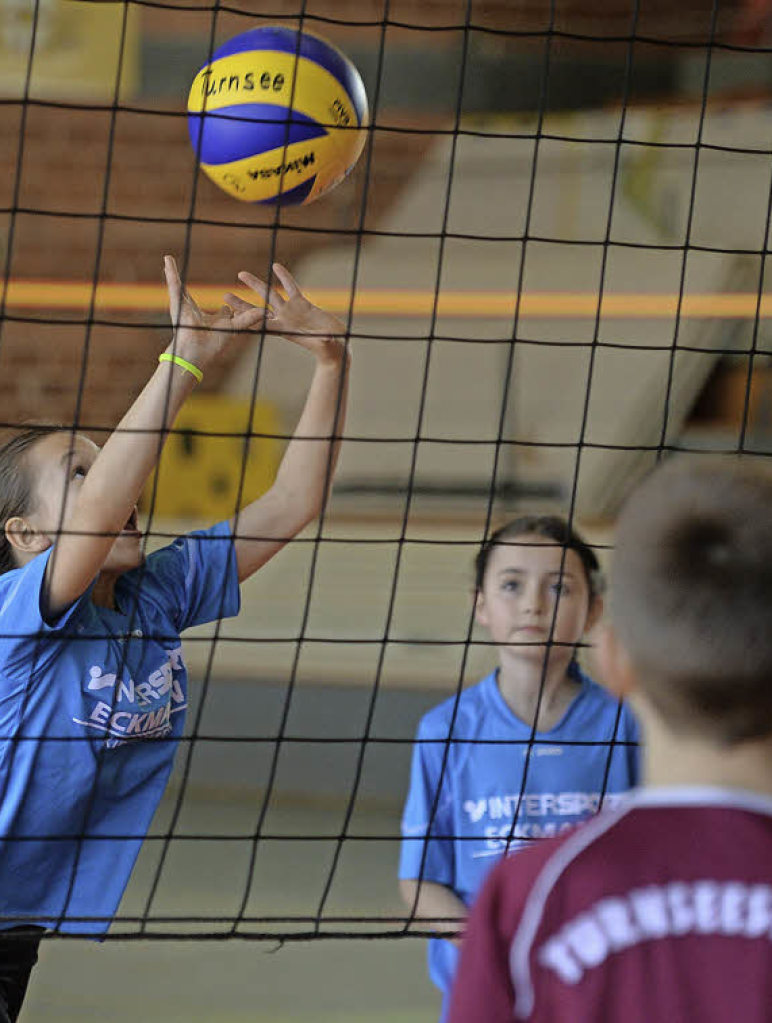 volleyball freiburg