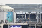 Fotos: Die Terroranschläge in Brüssel