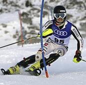 Letzte Punkte f�r das deutsche Skiliga-Finale