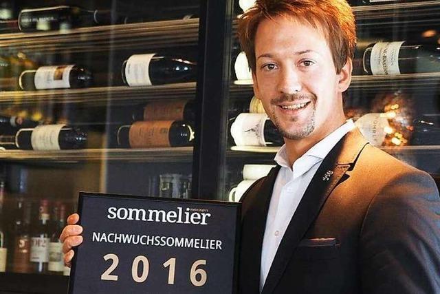 Marco Gerlach:
