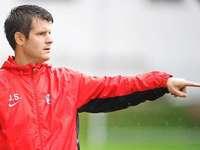 Jens Scheuer �ber Freiburg und die Frauen-Bundesliga