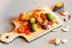 Fotos: Julia Pospiech formt Essen aus Fimo-Miniaturen