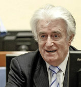 Radovan Karadzic: Der Architekt eines Massenmords