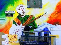 Uni Freiburg unterst�tzte Aufstand irischer Nationalisten
