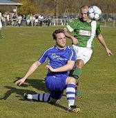 Der FC Ottenheim n�hrt die Hoffnung