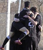 Kein Sieger beim Landesliga-Derby DJK gegen DJK