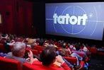 Fotos: Public Viewing zum Freiburg-Tatort im Cinemaxx