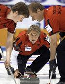 Europa-League-Finale und Curling-WM: Basel pr�sentiert sich als Sportstadt