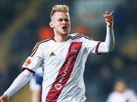 SC Freiburg will ausgeliehenen Sebastian Kerk zur�ckholen