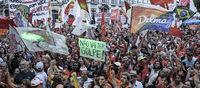 In Brasilien zerbricht die Regierungskoalition