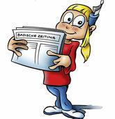 Die verschwundenen Zeitungen