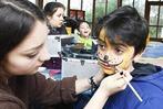 Fotos: Kinder, Kunst und Spiele im Lahrer Stadtpark
