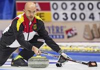 Pr�zisionssportler in Basel
