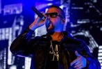 Fotos: Kollegah in Freiburg