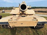 US-Panzer f�r Osteuropa