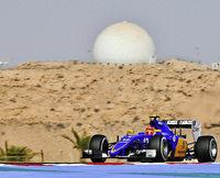 Formel-1-WM: Sebastian Vettel hofft auf einen Dreikampf