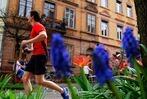 Fotos: Freiburg-Marathon 2016 – Teil I der Laufbilder