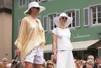 Fotos: Bl�hendes Staufen mit Modemeile