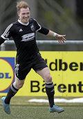 Klausmann belohnt den HSV