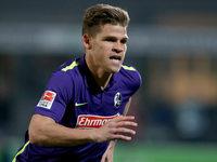 Liveticker: Greuther F�rth gegen SC Freiburg 2:3