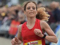 Hellstern bei Freiburg Marathon: Kurioser Antidopingkampf