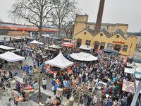 BZ-Food-Truck-Festival: Spiralen in der Speiser�hre