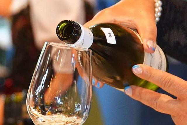 Müllheim: Die Weinhauptstadt des Markgräflerlandes