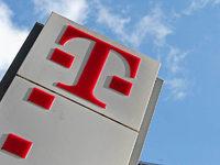Telekom-Mitarbeiter sind erneut im Warnstreik