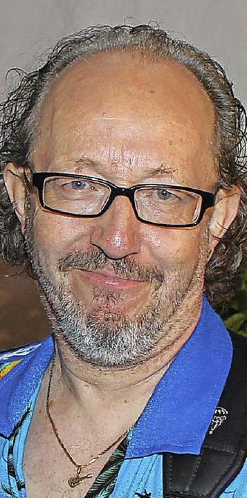 Jürgen Hack    Foto: Mario Schöneberg