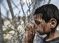 Die Unruhe in griechischen Fl�chtlingslagern w�chst