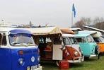 Fotos: Das VW-Bus-Treffen in Kirchzarten