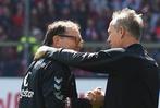 Fotos: SC Freiburg – FC St. Pauli 4:3