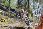 Mountainbikerennen in Bad S�ckingen