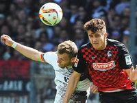 Ein Schlitzohr und Hitzk�pfe : So war Freiburg gegen St. Pauli
